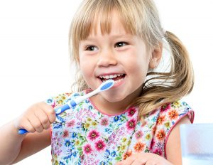 Set your child up for a lifetime of dental health by planning the first trip to the dentist carefully