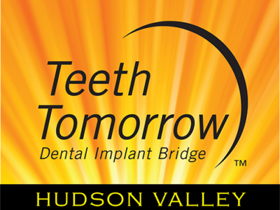Teeth Tomorrow Hudson Valley exclusively by Woodstock General & Implant Dentistry
