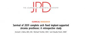journal-prosthetic-dentistry-tischler-implant-dentistry
