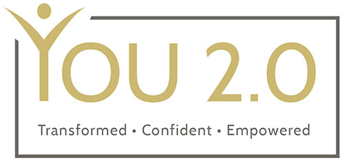 YOU 2.0: Transformed. Confident. Empowered