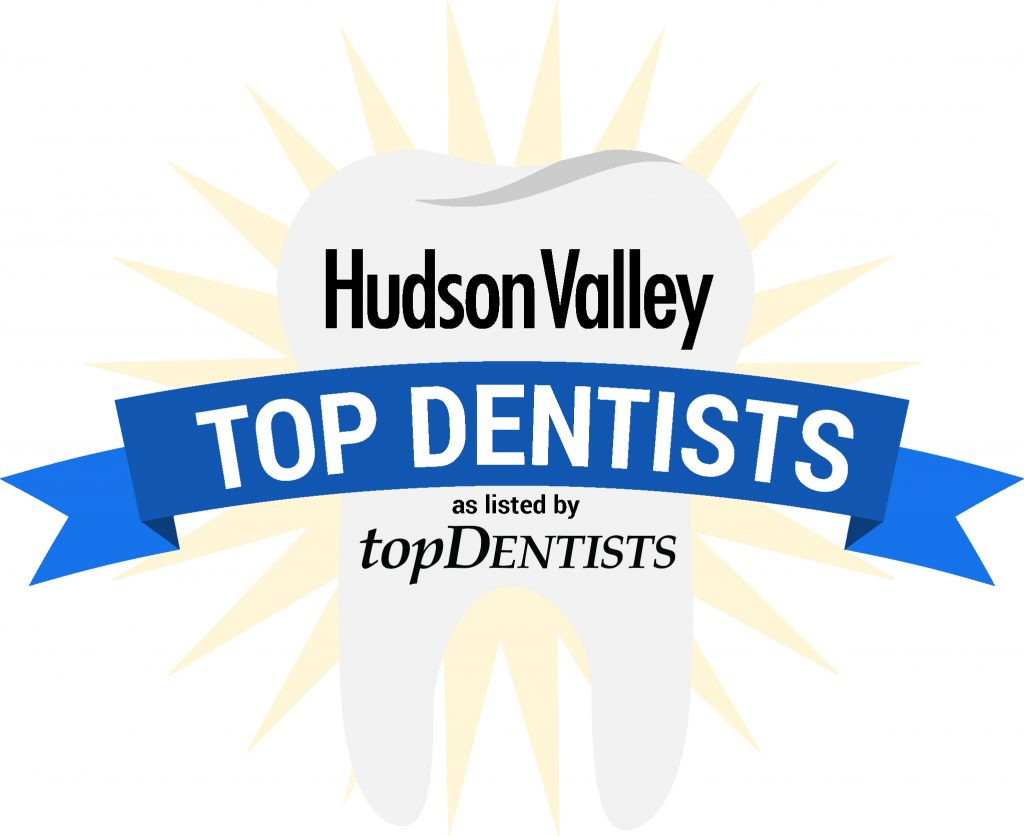 Dr. Claudia Patch was named one of the best dentists in the Hudson Valley, New York
